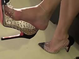 enjoy sexy feet lover