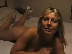 lovely boobed sexual mom