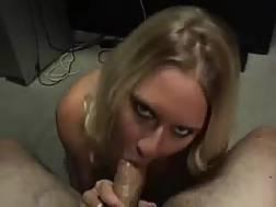 sassy cock blonde whore