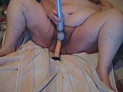 bbw mature wifey pleases