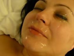 jerking fat wifes sweet