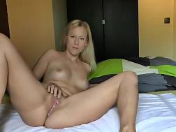 Pierced sloppy blonde