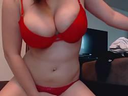 intense orgasm pretty redhead