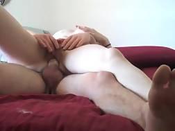 couple joy penetrating reverse