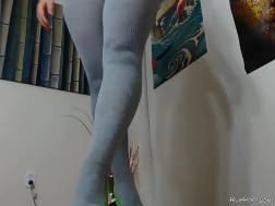 sexy live chat model