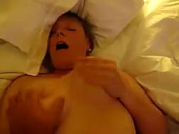 fatty mature white housewife