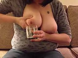 private solo wife milking