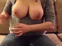 private solo wife milking