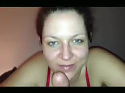 chubby wifey works till