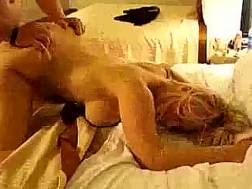 submissive white amateur wifey