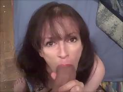 horny dick sucker blowing