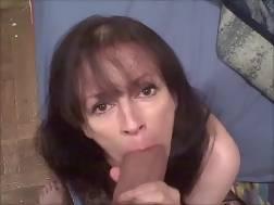 horny dick sucker blowing