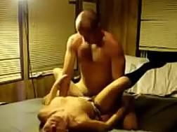 blond prostitute blow job