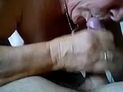 depraved granny suck shaft