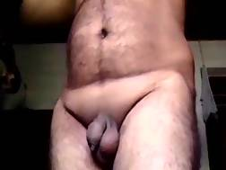 enjoy watch hubby masturbate
