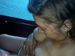 old asian neighbour fingers
