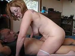 mature wifey bj pecker