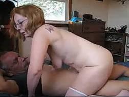 mature wifey bj pecker