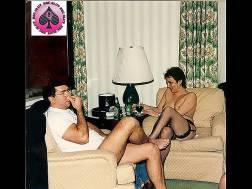 hooker wifey first black