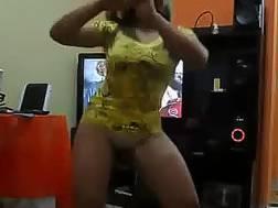 nice webcam solo slutty
