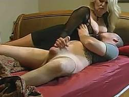 mature woman big titties