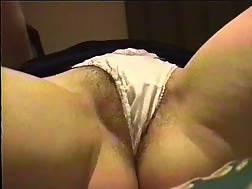 panties pussy fucktoy