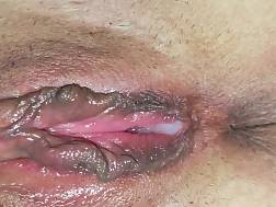 wet pink twat begins