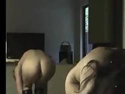 fine body naked dance