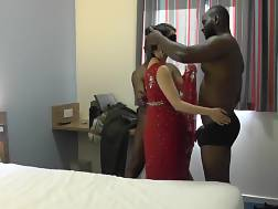 indian wifey bbcs hotel