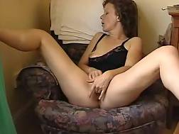 grandmother masturbating hubby cumming