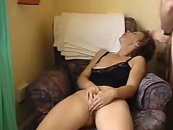 grandmother masturbating hubby cumming