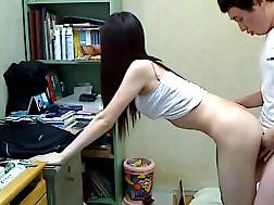 sexual darkhaired drill hard