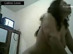 orgasmic latina