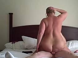 fat mamma riding thick