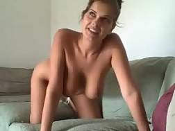 boobed sexy amateur home