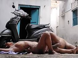 penetrating outdoors makes indian