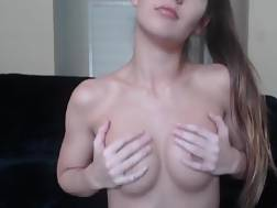 sexy butt flexible chick