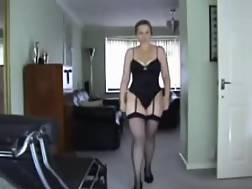 sexy blondie mamma wife