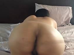 submissive big butt arab