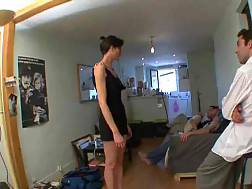 Tall french amateur