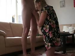pregnant wifey bangs gulp