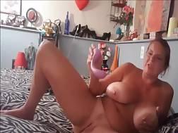 mature lady jerks toys