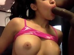 lusty busty latina big