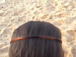 fast facial beach