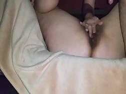 fat girlie spreads legs