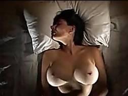 hooters facial orgasm