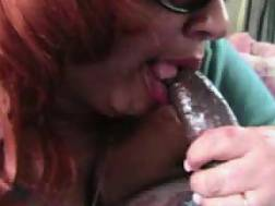 black penis
