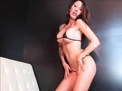 Hot mother enjoy