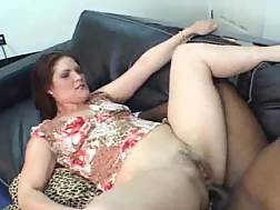 amateur mamma black pecker