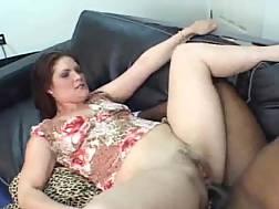 amateur mamma black pecker